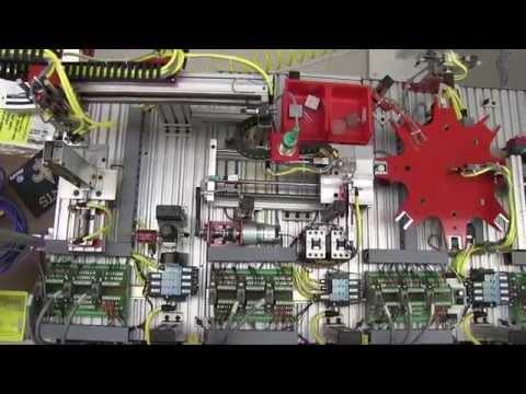 EMCC: Electro-mechanical & Mechatronics Technician Program