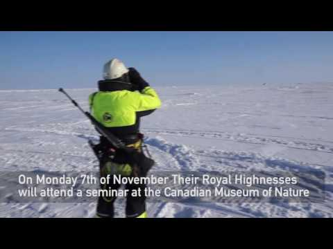 Norway and Canada in the Arctic: Research, knowledge and partnership