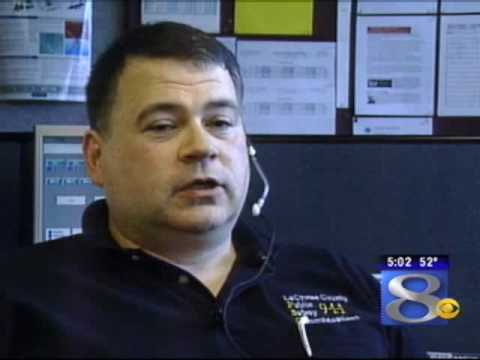 Recognizing the public safety employees behind all 911 calls