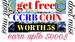 CryptoCarbon ICO - Join now -. The World's Most Innovative Consumer CryptoCurrency due to it's uniqu