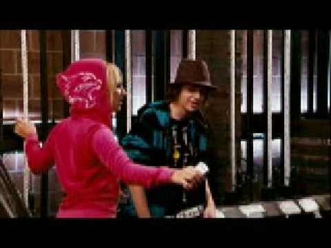 Matt Prokop High School Musical 3 Movie Clip 3