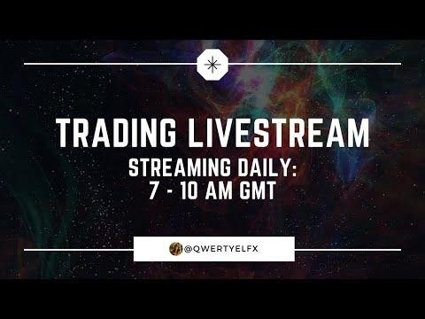 Forex Trading Livestream – 26 Nov 2020