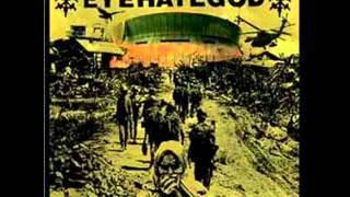 EyeHateGod - New Orleans Is The New Vietnam