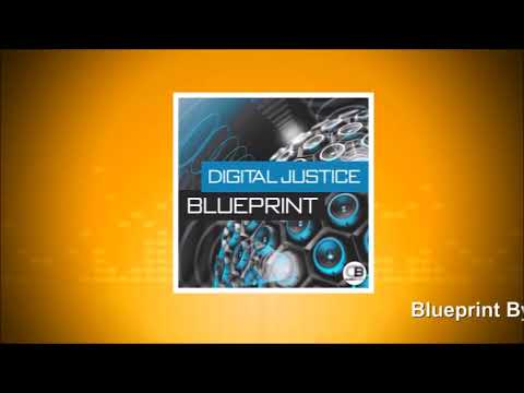 Blueprint By Digital Justice | OUT NOW!