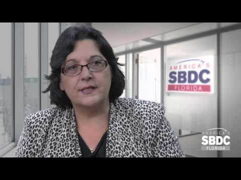 Meet Selma Canas, Business Consultant, Florida SBDC at USF