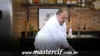 """Promoção """"Cif na cozinha, Você no MasterChef Brasil"""""""