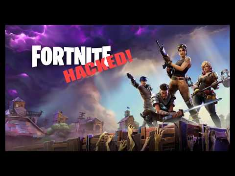 Massive Fortnite Security Hole Allowed Hackers To Take Over