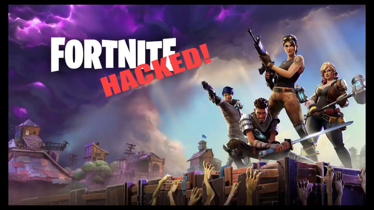 Fortnite Hacker Net fortnite security issue would have granted hackers access to