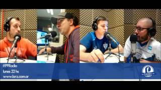 Pasión Fortinera Radio #27