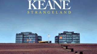 Keane - Strangeland (Bonus Track)