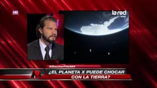 """Los datos que seguro desconocías sobre el planeta """"Nibiru"""""""