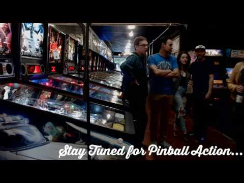 SFPD Summer Series Session No. 1! Pinball! #pinball #streaming #fun #sanfrancisco