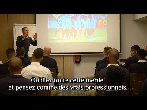 Leonardo Jardim : la causerie du titre ! - AS MONACO