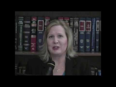 2014 First Coast Tea Party Cand. Interview: Circuit Judge, 7th Circuit Grp 20 -  Kathy Weston