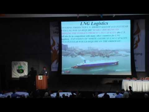 David Hughes - Natural Gas in North America: Should We Be Worried?