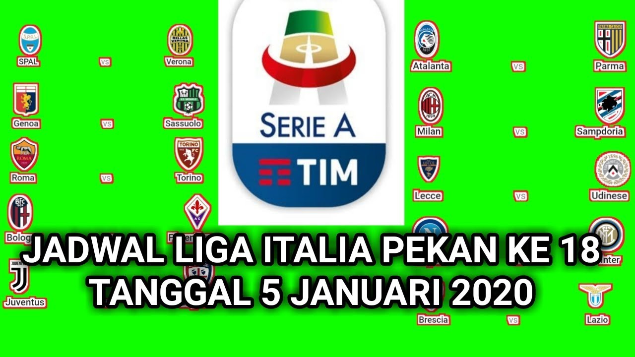 Liga Italien