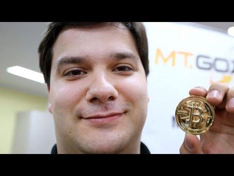 Mark Karpelès - Der Bitcoin Fälscher - Kriminelle Karrieren - Doku Deutsch 2018 HD