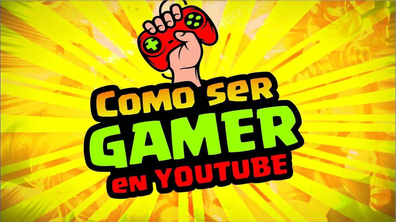 🔥Como hacer CRECER un canal de VIDEOJUEGOS en YouTube / Como ser GAMER en Youtube 2020 🎮