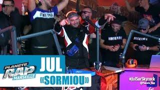 "[Exclu] Jul ""Sormiou"" #PlanèteRap"