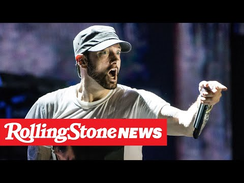 Jamal Smallz - NEW ALBUM - EMINEM IS BACK - MUSIC TO BE MURDERED BY