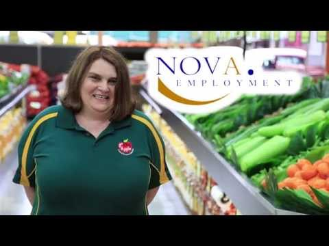 NOVA Employment & Ambey's Big Apple