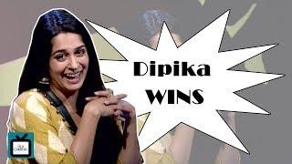 #BIGGBOSS12 | Day 2 UPDATES | Dipika Kakkar WINS against Saba-Somi Khan | Tellychakkar |