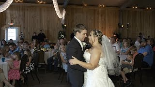 Wedding at Renshaw Farms in Freeport PA - DJ Pifemaster Productions