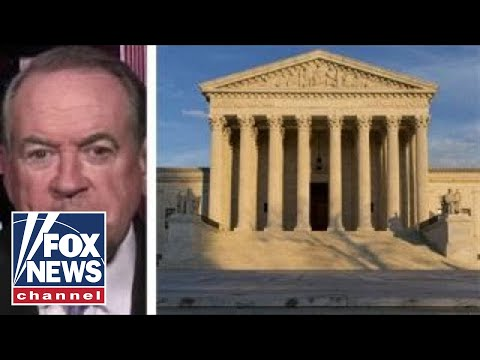 Mike Huckabee on abortion case before Supreme Court