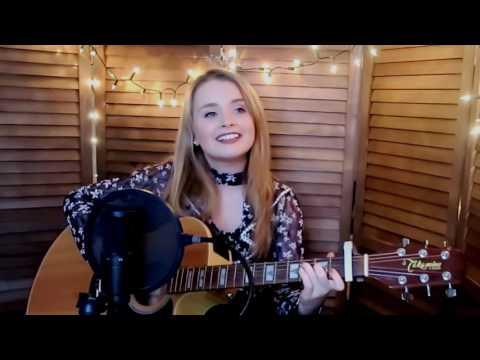 Lovin' You - Minnie Riperton | Live Cover | Samantha Dorrance