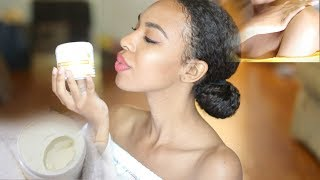 Skin Healing Cream for Eczema, Psoriasis, Rosacea (Natural Formula)- Thena Natural Wellness