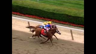 RAGS TO RICHES - BELMONT STAKES 2007