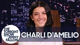 Charli D'amelio Breaks Down Tiktok Fame And Teases Upcoming Tour