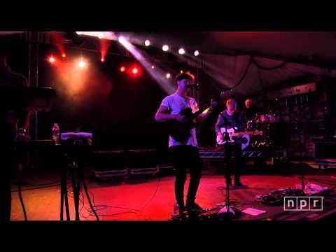 Alt-J, Live in Concert: