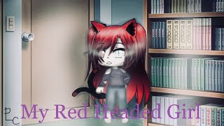 My Red Headed Girl: Episode 1: Lesbian Love Story: Glms