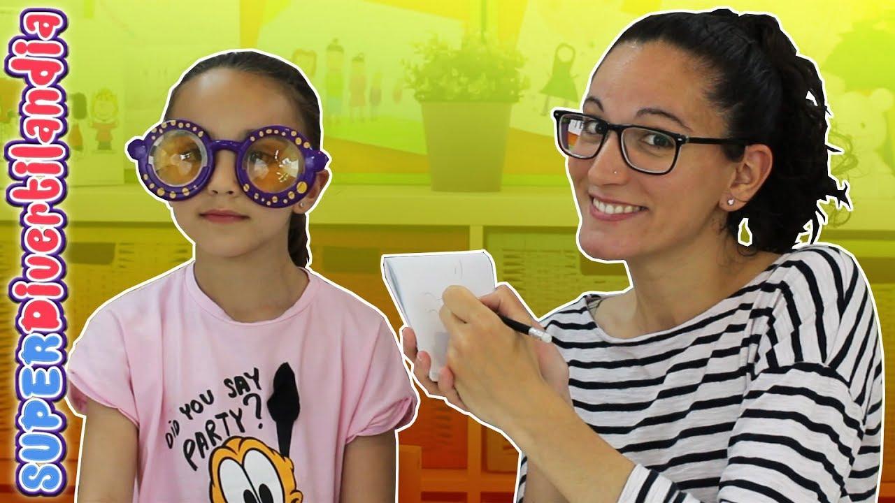 Gafas Para No Ver Sin Palabras Junior En Superdivertilandia