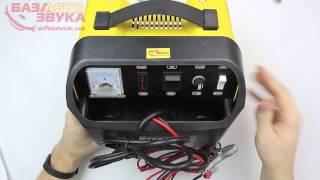 Зарядное для аккумуляторов AUTO PROFI MAX-10 Обзор avtozvuk.ua