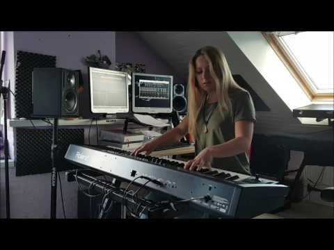Sometimes I Feel like Screaming - Deep Purple - Piano Cover