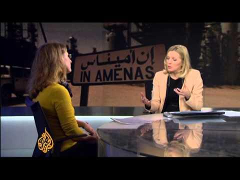 Hostage-taking in Algeria 'nothing new'
