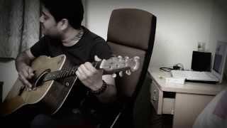 Yaaron Dosti Badi Hi Haseen Hai ( K. K. ) - Unplugged Cover by Nishant