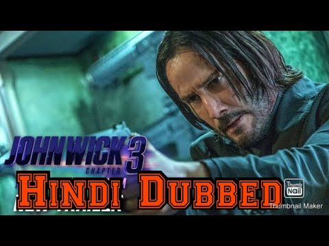 Download John Wick Chapter 3 Hindi Dubbed 720p Youtube