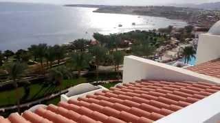 Египет, Шарм-Эль-Шейх, отель Siva Sharm 5*(Обзор отеля Siva Sharm 5*, Египет, Шарм-Эль-Шейх., 2015-03-18T22:56:01.000Z)