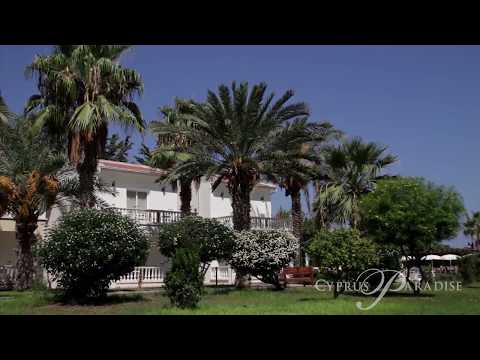 3* Mountain View Hotel, Kyrenia, North Cyprus | Cyprus Paradise