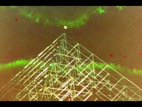 Elysium project Auroral Generator 1989 Schumann Cavity