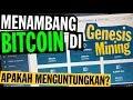 Profil Para Penambang Uang Digital atau Bitcoin Hingga Rp ...