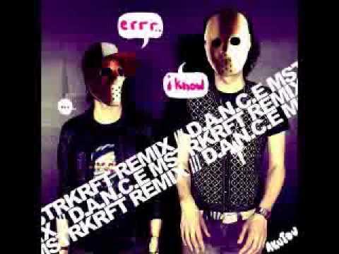 D.A.N.C.E. (MSTRKRFT Remix) - Justice