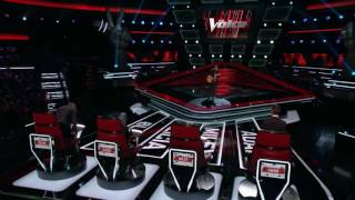 The Voice 2016 Blind Audition Nolan Neal 39 Tiny Dancer 39