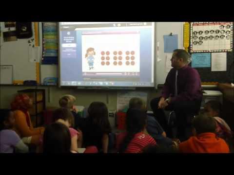 3rd grade math enVision Lesson