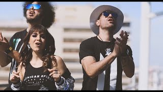 FRANKI3 feat. ROKE MD & Anahi G. - Sedúceme / Provócame (Official Video)