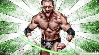 Triple H 7th WWE Theme Song - The Game