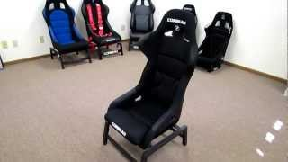 corbeau fx1 pro seat review